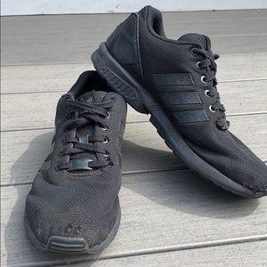 adidas Shoes   All Black Adidas Torsion